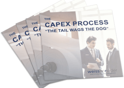 The Capex Process | The Tail Wags The Dog